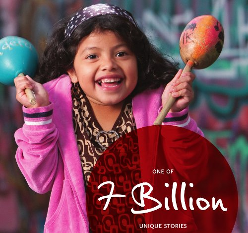7 billion actions poster - UNFPA