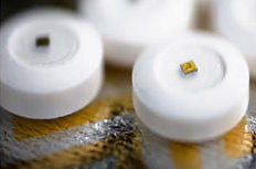 Edible sensor for electronically confirming adherence to oral medications.
